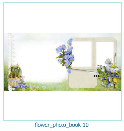 Flower  photo books 100