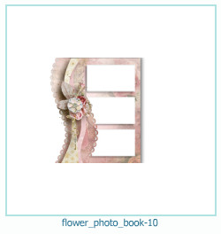 Flower  photo books 106