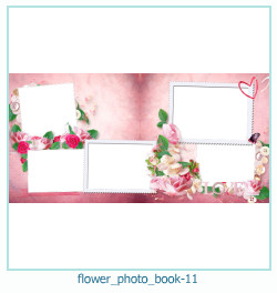 Flower  photo books 11