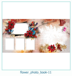 Flower  photo books 117