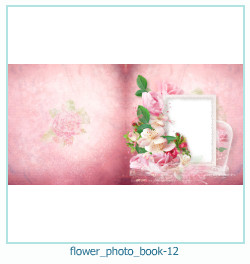 Flower  photo books 12