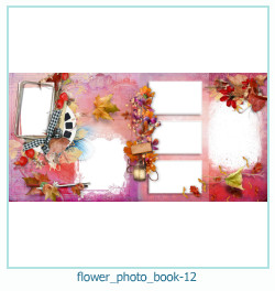 Flower  photo books 120