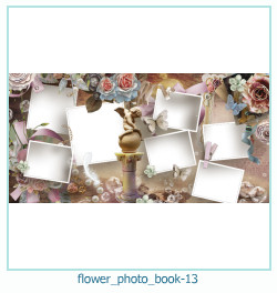 Libros de fotos de flores 13