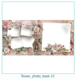 Flower  photo books 15