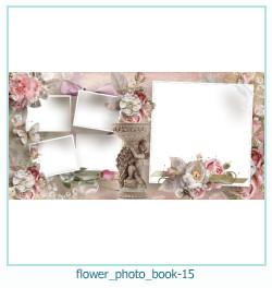 Libros de fotos de flores 15