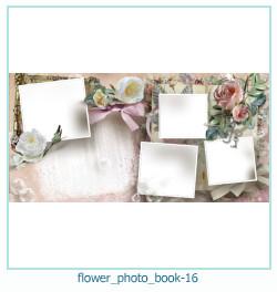 Libros de fotos de flores 16