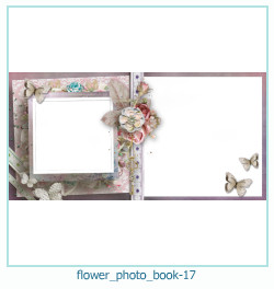 Flower  photo books 17