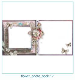 Libros de fotos de flores 17