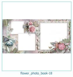 Libros de fotos de flores 18
