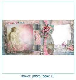 Flower  photo books 19