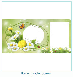 Flower  photo books 2