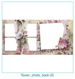 Flower  photo books 20