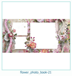 Flower  photo books 21