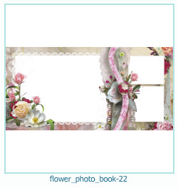 Flower  photo books 22