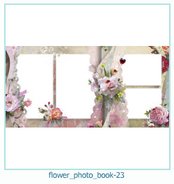 Flower  photo books 23