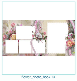 Flower  photo books 24