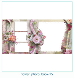 Flower  photo books 25