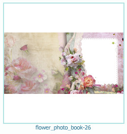 Flower  photo books 26