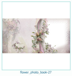 Flower  photo books 27