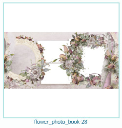 Flower  photo books 28
