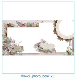Flower  photo books 29