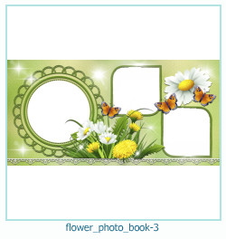 Flower  photo books 3