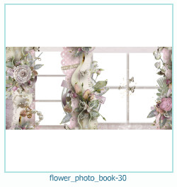 Flower  photo books 30