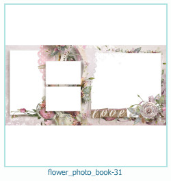Flower  photo books 31