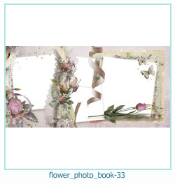 Flower  photo books 33