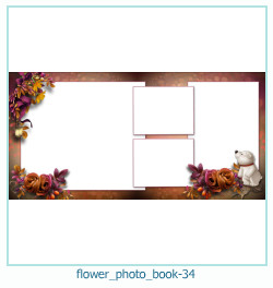 Flower  photo books 34