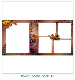 Flower  photo books 35