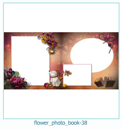 Flower  photo books 38