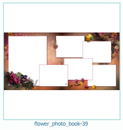 Flower  photo books 39