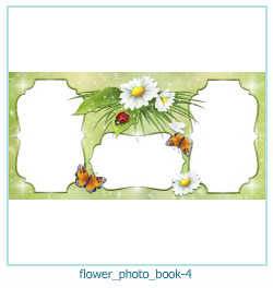 Flower  photo books 4
