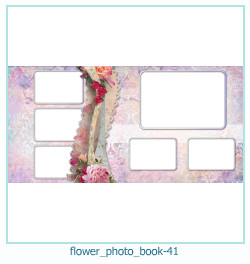 Flower  photo books 41