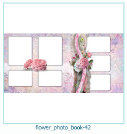 Flower  photo books 42