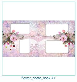 Flower  photo books 43