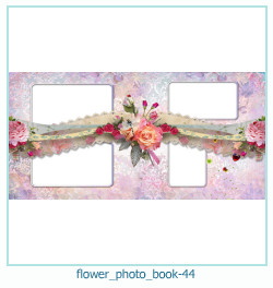 Flower  photo books 44