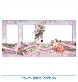 Flower  photo books 45