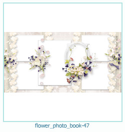 Flower  photo books 47