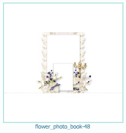Flower  photo books 48