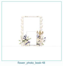 Virág fotókönyvek 48