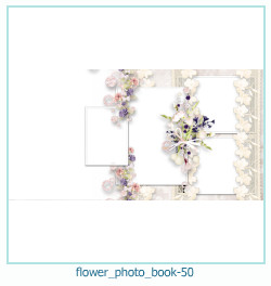 Flower  photo books 50