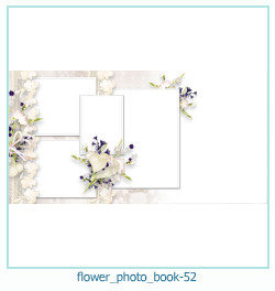 Flower  photo books 52