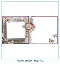 Libros de fotos de flores 55