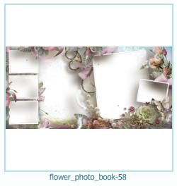 Virág fotókönyvek 58