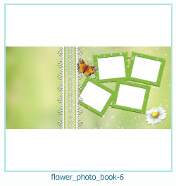 Flower  photo books 6