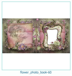 Flower  photo books 60