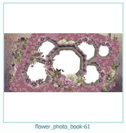 Flower  photo books 61