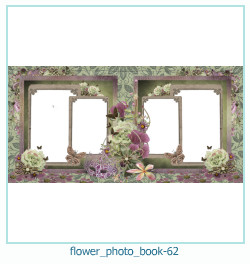 Flower  photo books 62